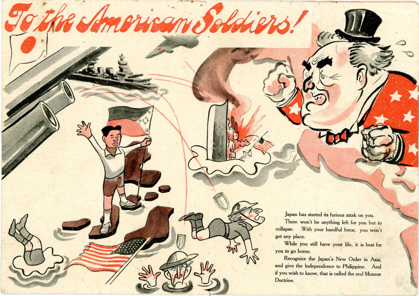 the use of propaganda during the wwii Propaganda within nazi germany was taken to a new and frequently perverse level hitler was very aware of the value of good propaganda and he appointed joseph goebbels as head of propaganda.