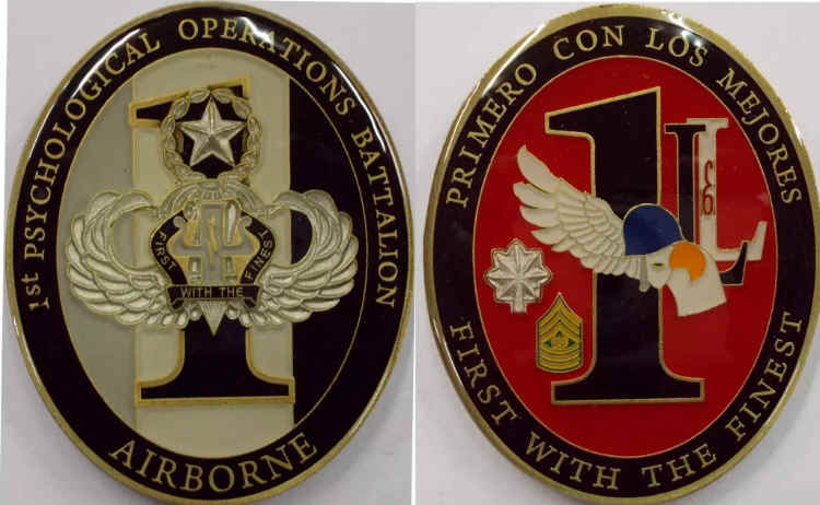 4th Psychological Operations Group