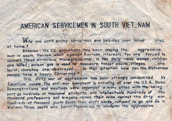 vietnam war essay conclusion Creating a paper on the vietnam war is not difficult if you're interested  how do you compose an argumentative essay on the vietnam war  write the conclusion.