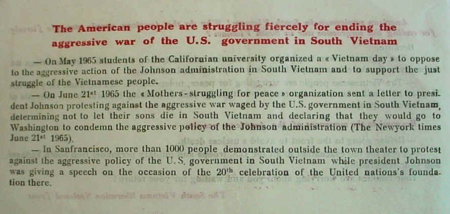 johnson and the vietnam war essay United states in world affairs, but also about the disorder wrought at home by foreign entanglements vietnam, either because of the searing war experience itself or because of the lessons americans later drew from the experience, drastically altered society during the 1960s and 1970s the belief in.