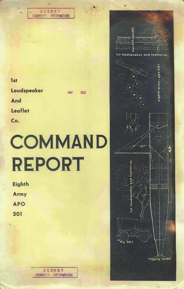 May1953CommandReport.jpg (82438 bytes)
