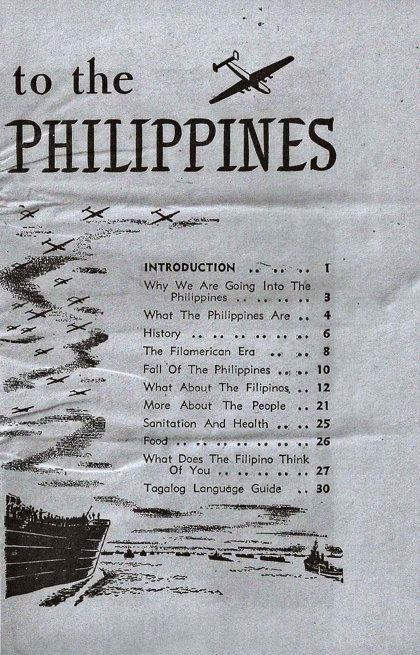 A Us Army Newspaper Editor In Wwii Philippines